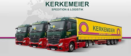 Economic Drive Stein mit Partner Spedition Kerkemeier