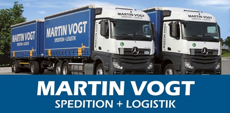 Spedition Martin Vogt Partner von Economic Drive Stein